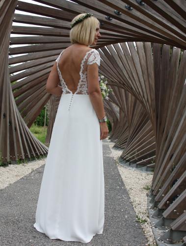 Robes De Mariée Création Sur Mesure Région Hauts De France