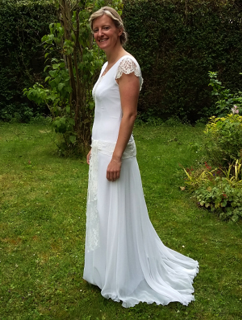 Couturiere robe de mariee lille